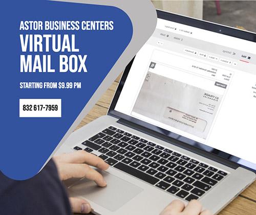 virtula mailbox
